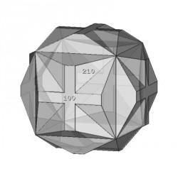 BILD:1172348855 pyrite geometry