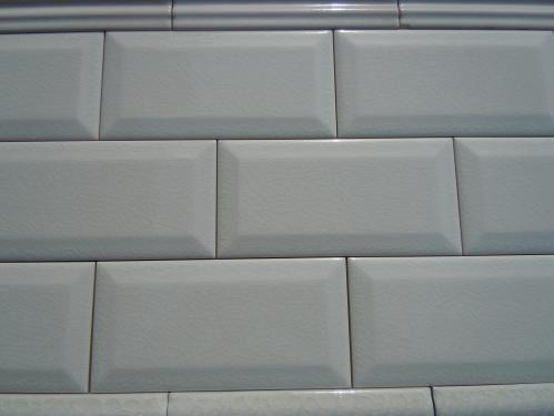 3x6 beveled subway tile Details Pinterest