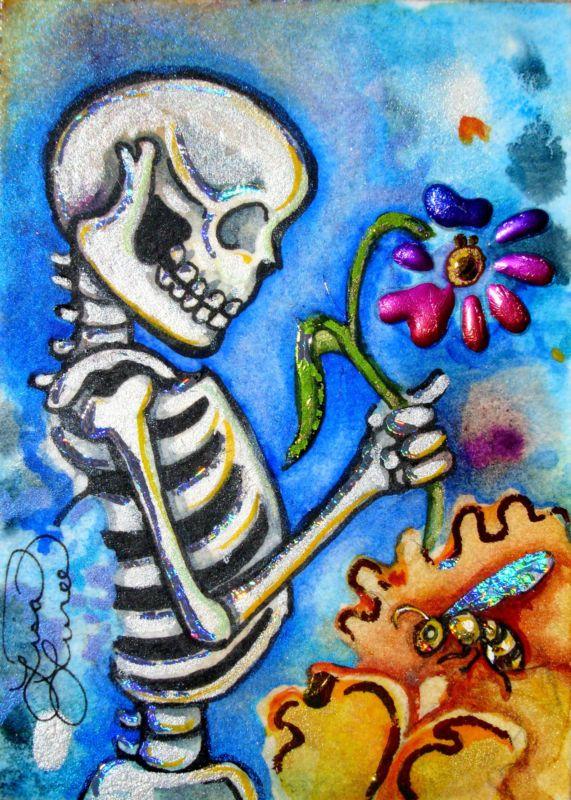 Lisa Luree Original art ...