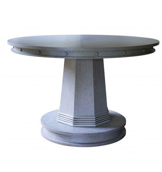 Justin Van Breda William Dining Table Tables And Desks