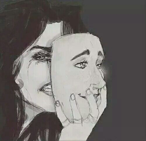 """""""Chorar por dentro é um dos piores choros.""""   E. Silva"""