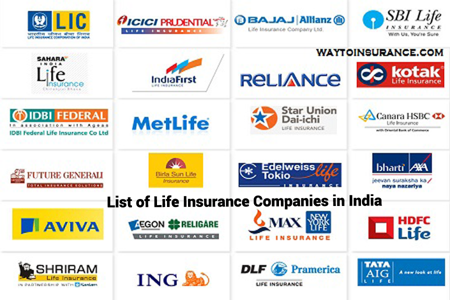 Top 10 Life Insurance Companies In India In 2020 Life Insurance Companies Life Insurance Corporation Best Life Insurance Companies