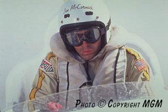 Jim Caviezel - MADISON