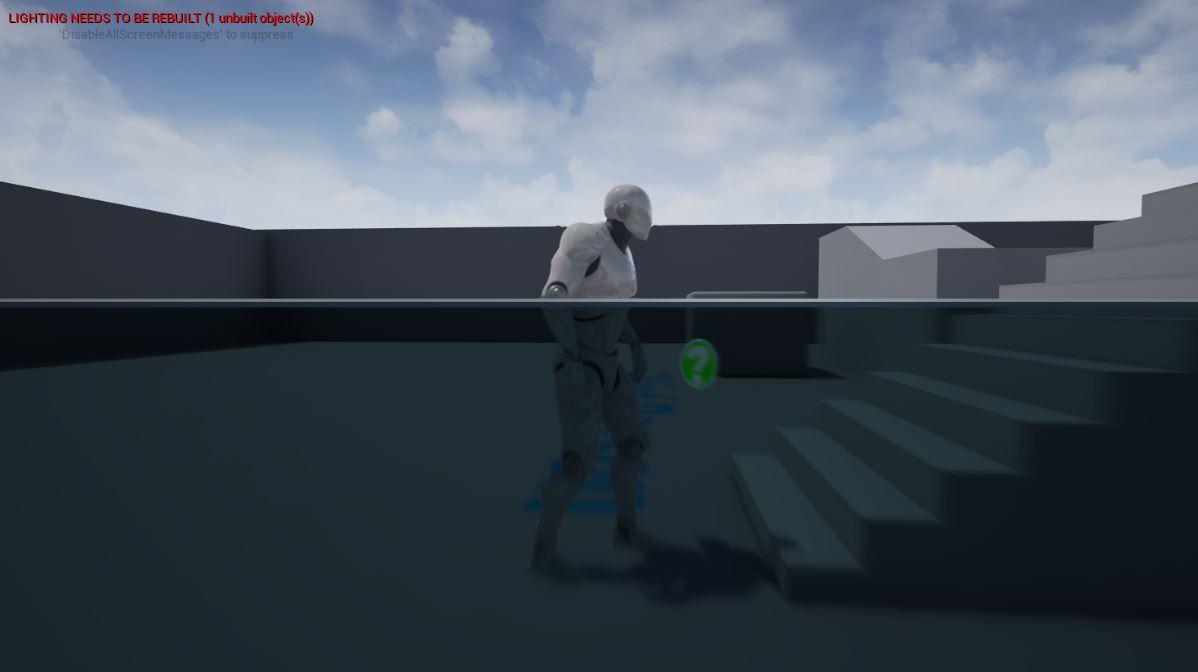 UE4, Half/ Underwater (1/ 3) - forums unrealengine com