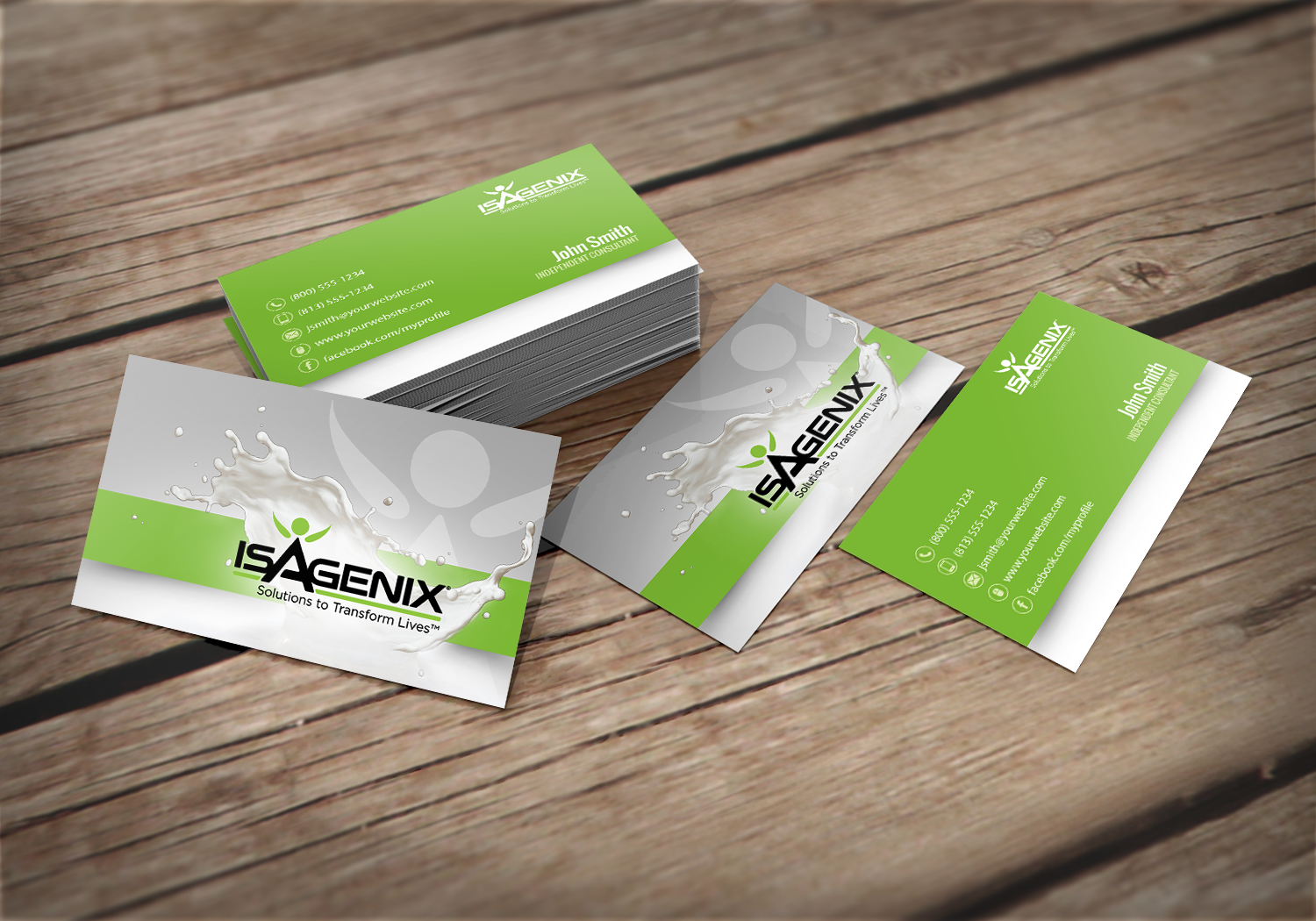 Isagenix Business Cards Are Here For All Consultants Mlm Isagenix Print Paper Graphicdesig Isagenix Business Cards Isagenix Business Free Business Cards