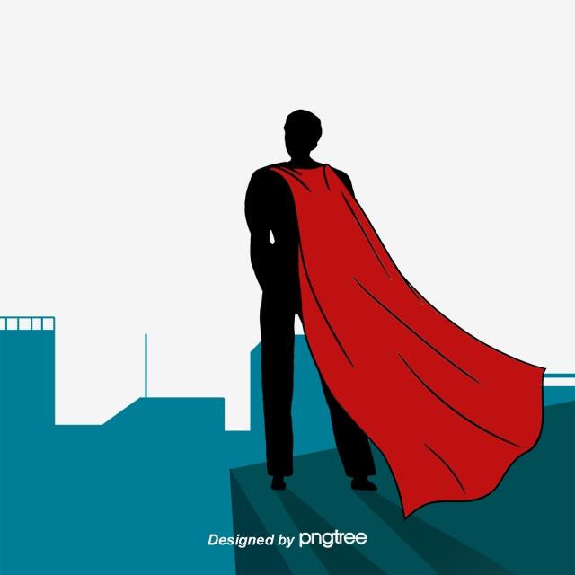 Superhero Silhouette Superhero Superhero Vector Silhouette Vector Png Transparent Clipart Image And Psd File For Free Download Superhero Silhouette Silhouette Vector Silhouette