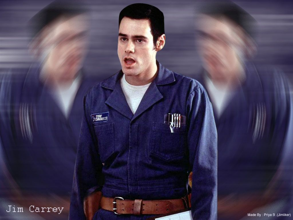 the cable guy jim carrey [ 1024 x 768 Pixel ]