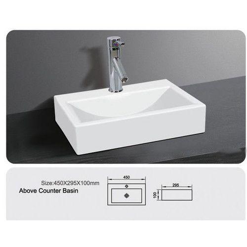 Ostar Minsk Above Counter Basin New Ideas Bathroom Basin