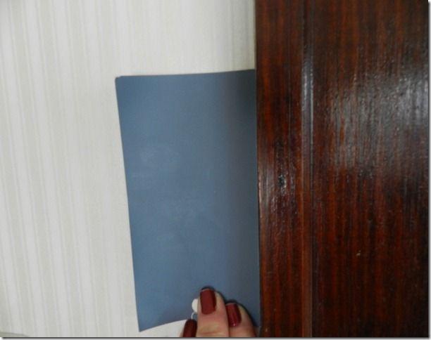 Medium Blue Gray Benjamin Moore Stillwater 1650 For