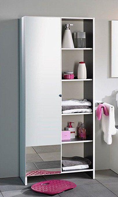 colonne de salle de bain 60 cm avec
