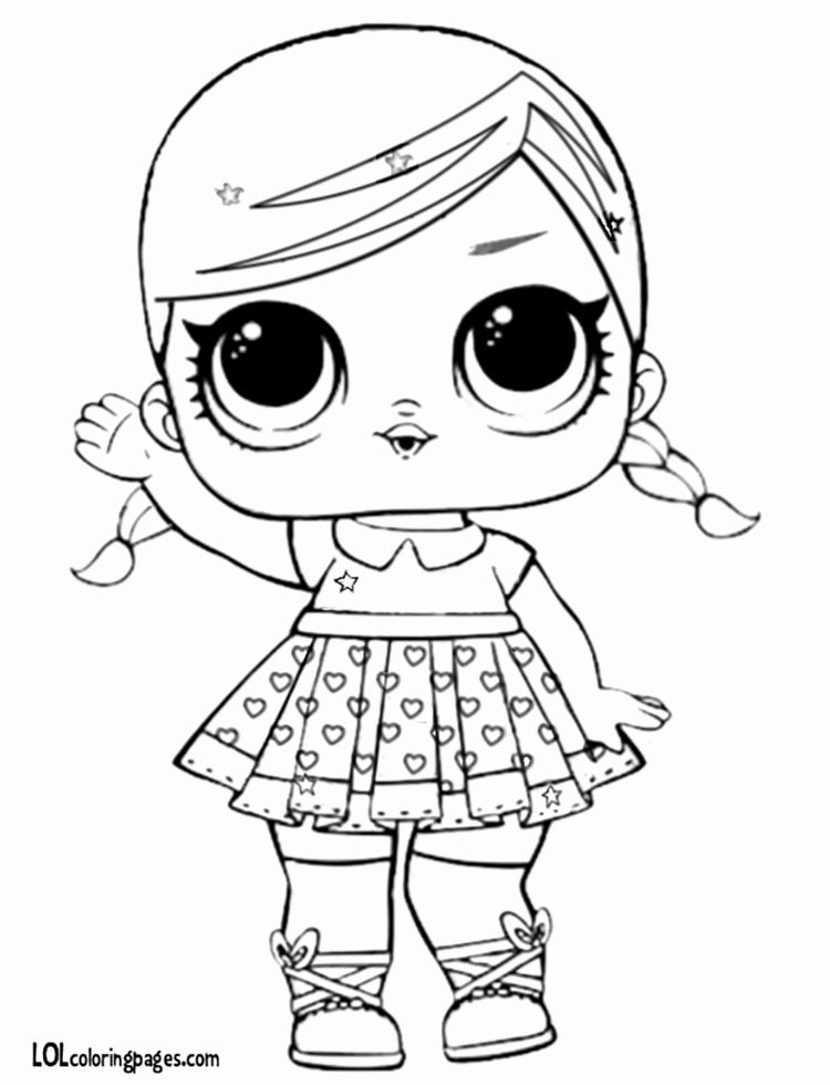 Coloring Pages for Kids Three Marker Chaleng Heart in 2020 ...