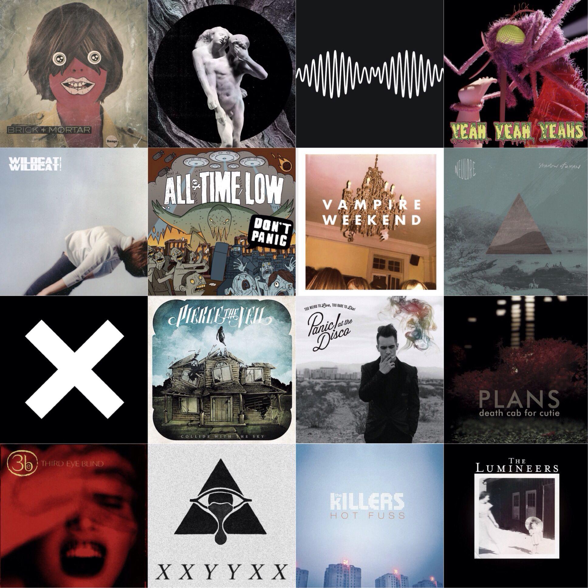 Indie music ♬♡
