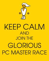 Wepc Let S Build Your Dream Gaming Computer Racing Art Master Racing