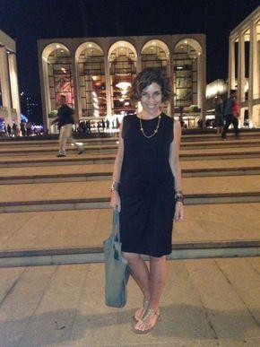Looks Confortaveis Para Mulheres Acima Dos 50 Anos Vestidos