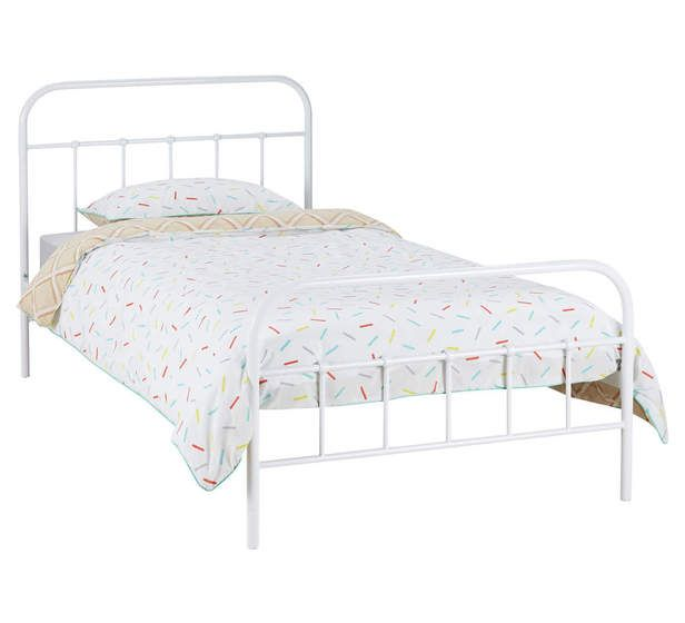 competitive price 848f4 2c870 Willow King Single Bed | Jackson bday | King single bed, Bed ...