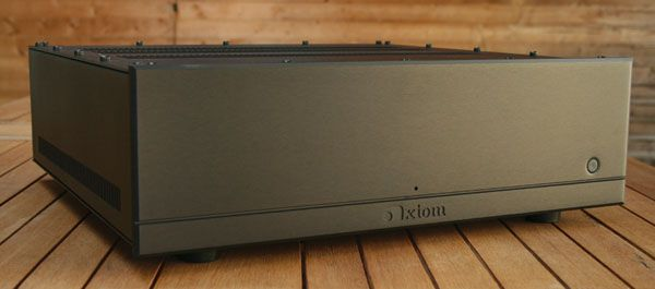 Axiom Audio Ada 1500 Multichannel Amplifier Review Audio Audio