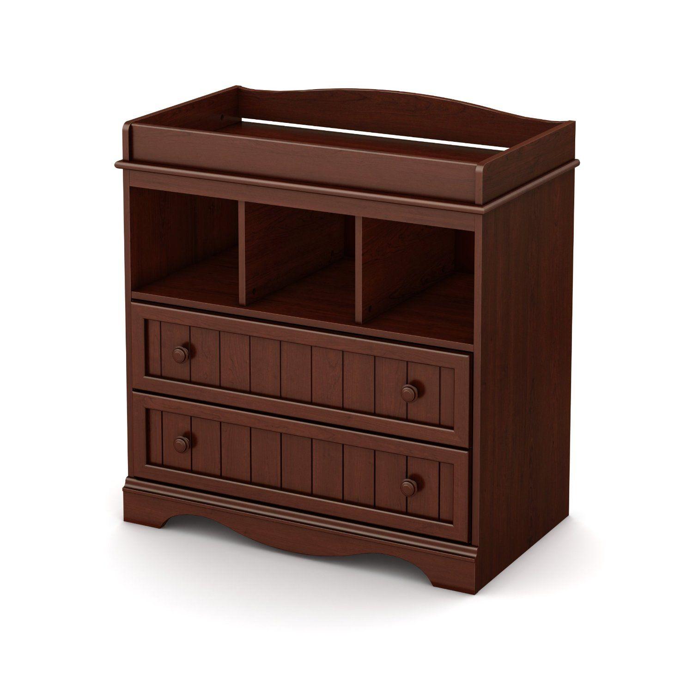 Baby Changer and Dresser | Baby Room Essentials<3 | Pinterest