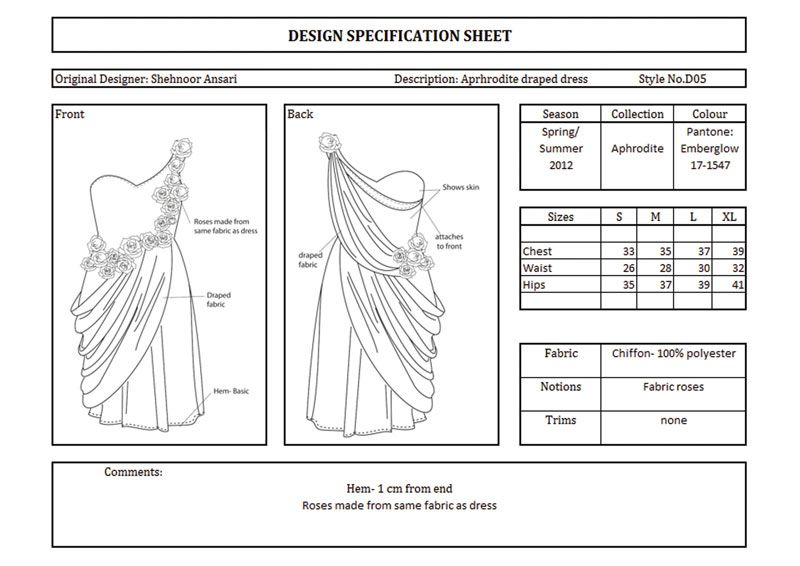 Specification Sheet Fashion Portfolio Pinterest Flats Deviantart And Search