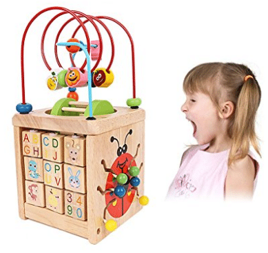 Top 12 Best Activity Cubes Review A Complete Guide 2019 Top 10