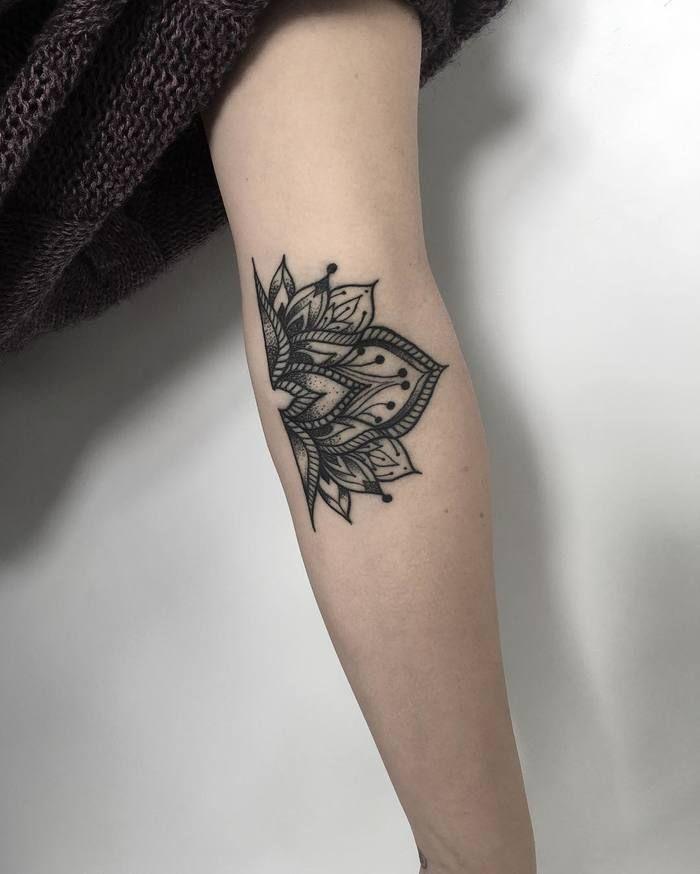 Photo of 58 Amazing Mandala Tattoo Design Ideas – Page 4 of 5 – TattooBloq