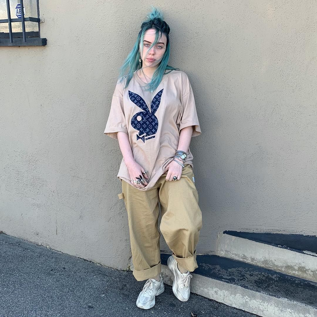 "billie eilish on Instagram: ""17 in 17 days tuhh"