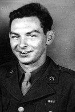 Cpl Gilbert D. Shaw, 506th PIR HQ 2, 2nd Battalion
