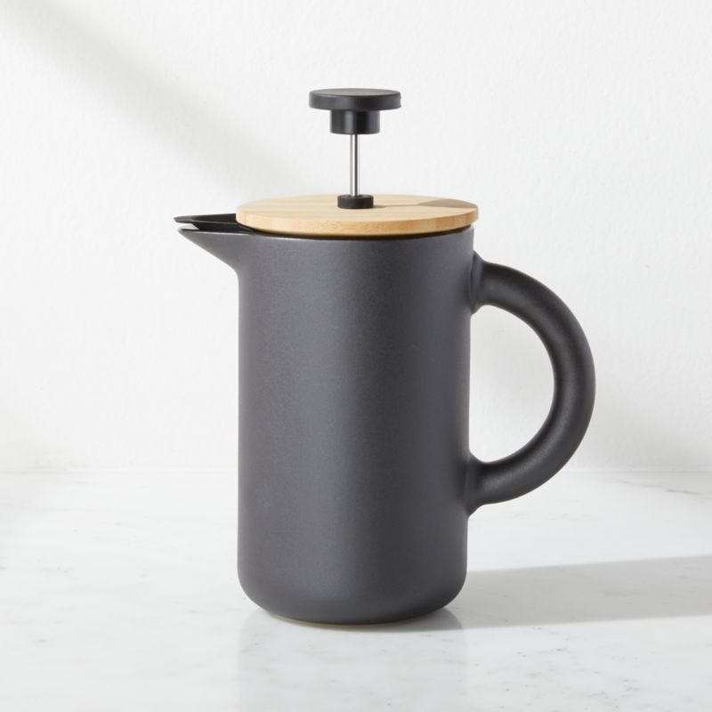 Free Shipping. Shop Stelton Theo French Press Coffee Maker