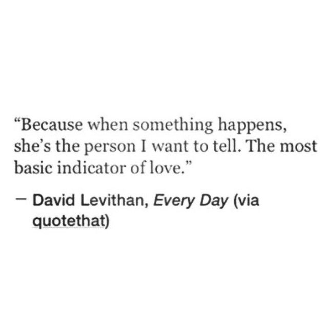 """#DavidLevithan #live #definition #love #quote #life"" Photo taken by @poetrymusings on Instagram, pinned via the InstaPin iOS App! http://www.instapinapp.com (06/24/2015)"