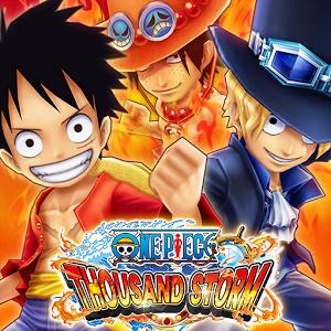 One Piece Thousand Storm Mod Apk Obb Data God Mode 1hp Enemy V1 12 Android Http Apkville Us One Piece Thousa Bandai Namco Entertainment One Piece Mod