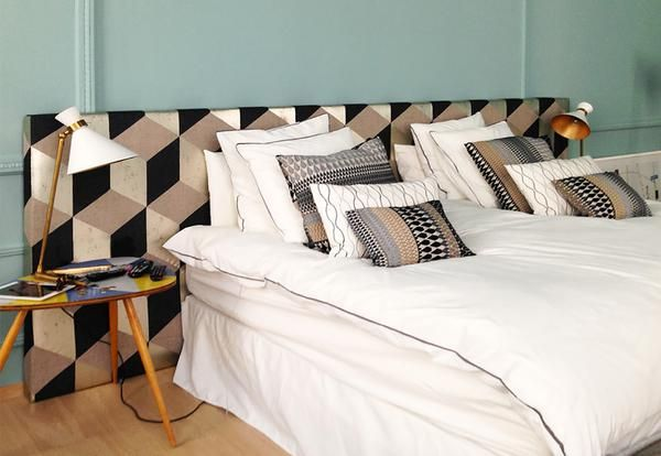 funky house furniture. Funky House With Vintage Furniture And Bold Colours! - Elle Decor Italia E