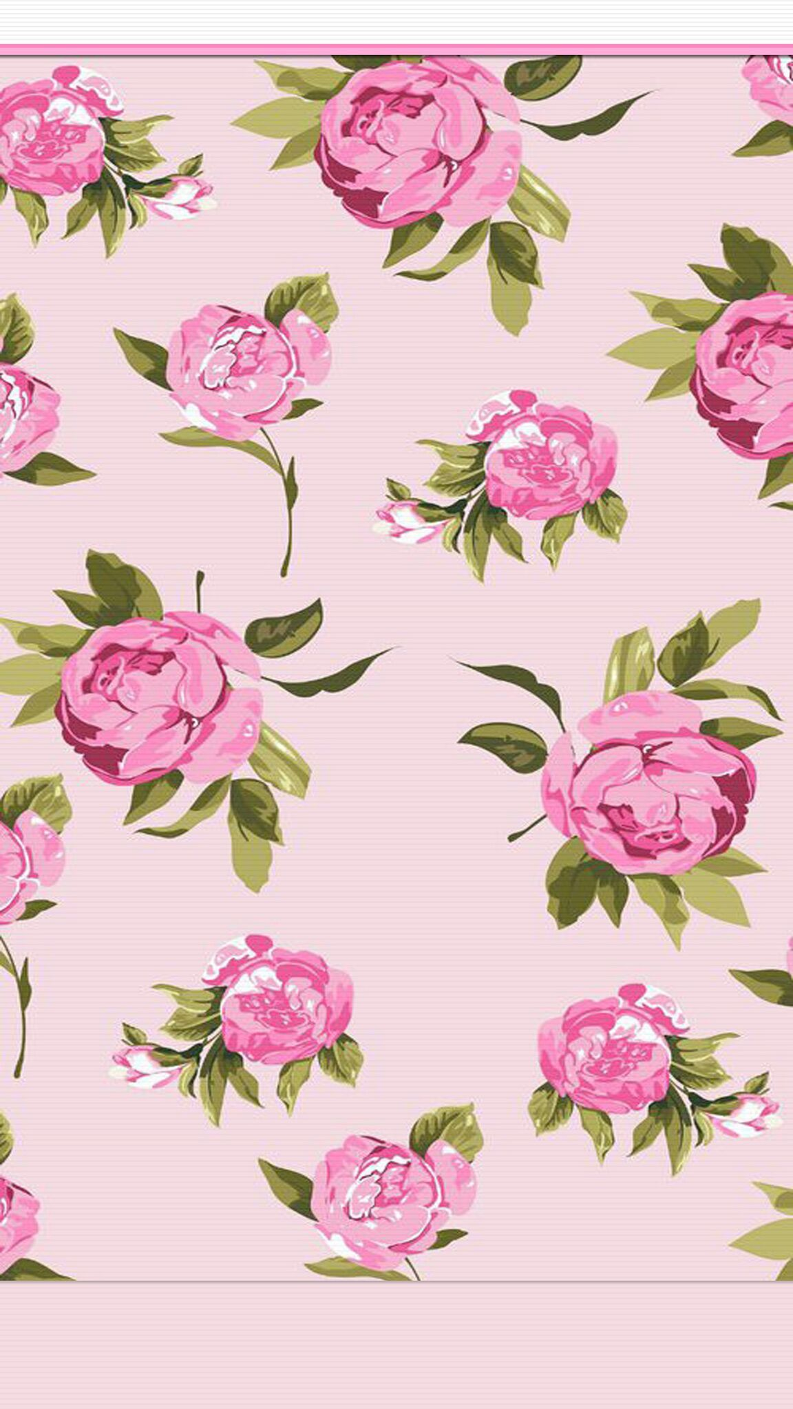 Shared With Dropbox Flower Background Iphone Iphone Wallpaper