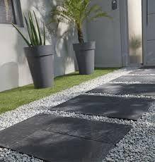 Resultat De Recherche D Images Pour Amenagement Parking Devant Maison Jardins Amenagement Jardin