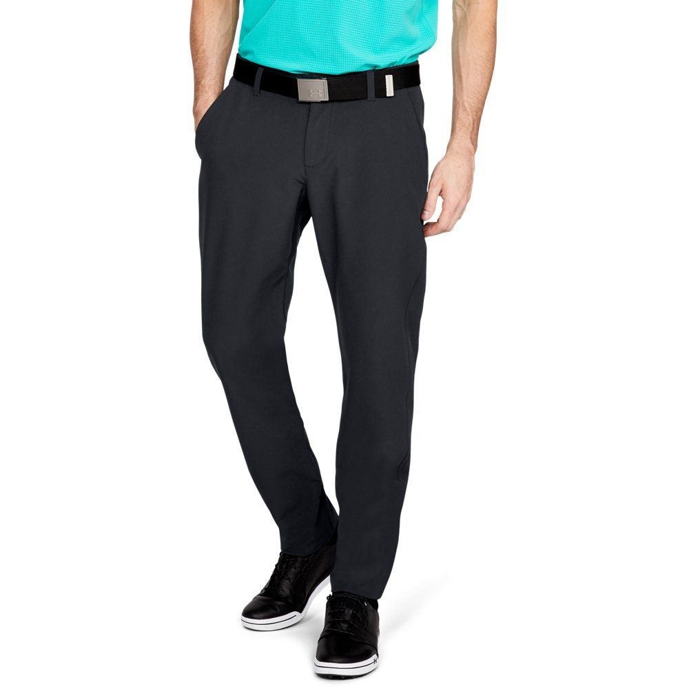 Photo of Men's ColdGear Infrared® Showdown Tapered Pants | Under Armour US