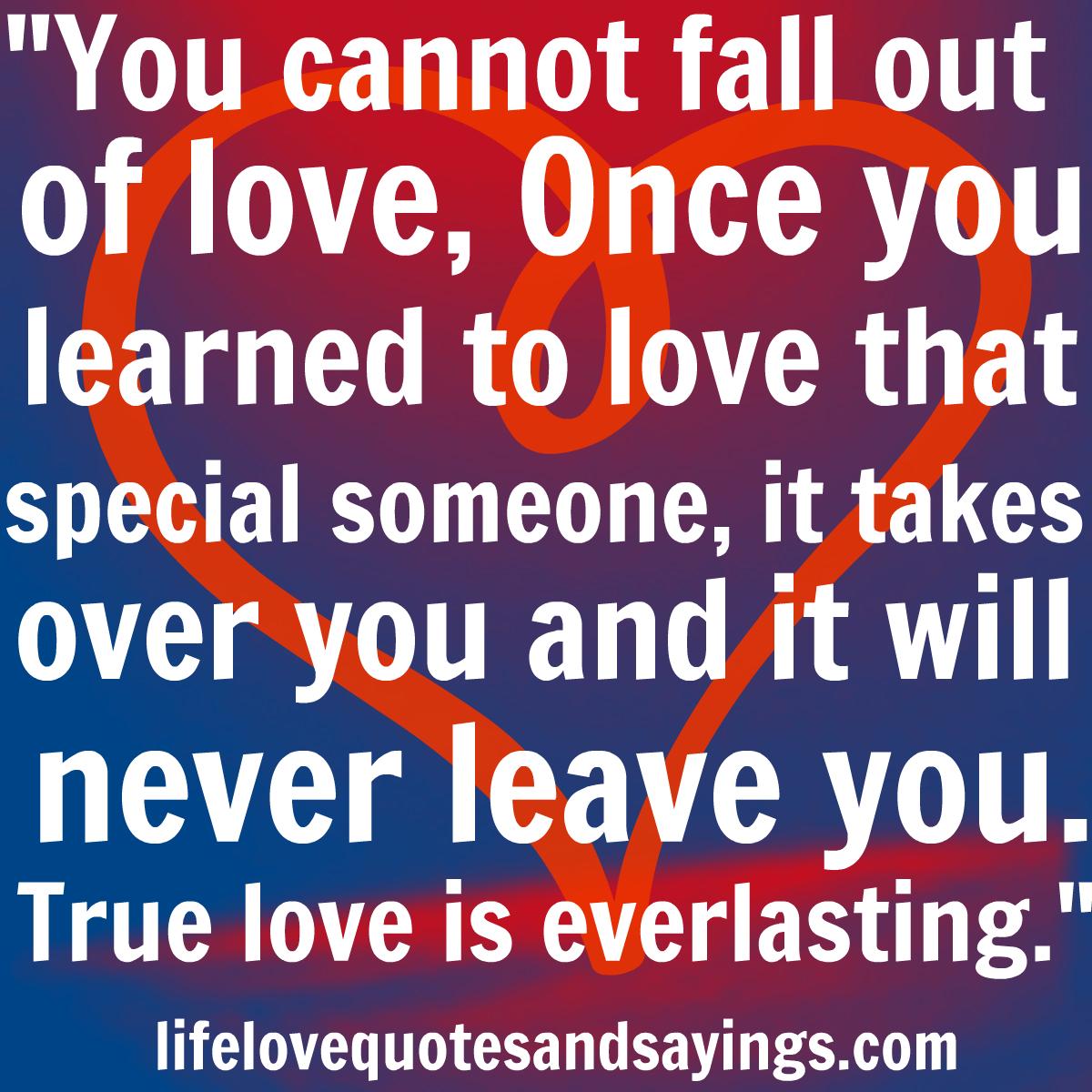 So True Love Quotes For Him Everlasting Love Quotes Autumn Quotes