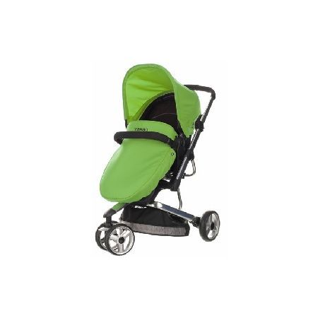 OBaby Chase 3 Wheeler 2in1 Pramette-Black/Lime As a market leader in the pramette concept, Obaby is proud to present the Chase 3 Wheeler. A dynamic all in one pram and seat unit, the Chase changes quickly and smoothly from a suitable from birth pr http://www.MightGet.com/march-2017-1/obaby-chase-3-wheeler-2in1-pramette-black-lime.asp
