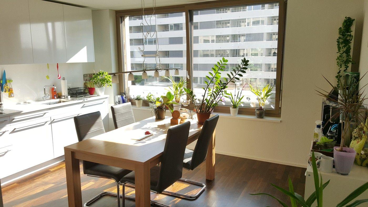 Moderne und Zentrale 3.5 Zimmer #Wohnung in #Zürich zu #vermieten, https://flatfox.ch/de/5453/?utm_source=pinterest&utm_medium=social&utm_content=Wohnungen-5453&utm_campaign=Wohnungen-flat