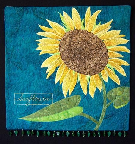 quilts pin free quilt easter sunflower patterns