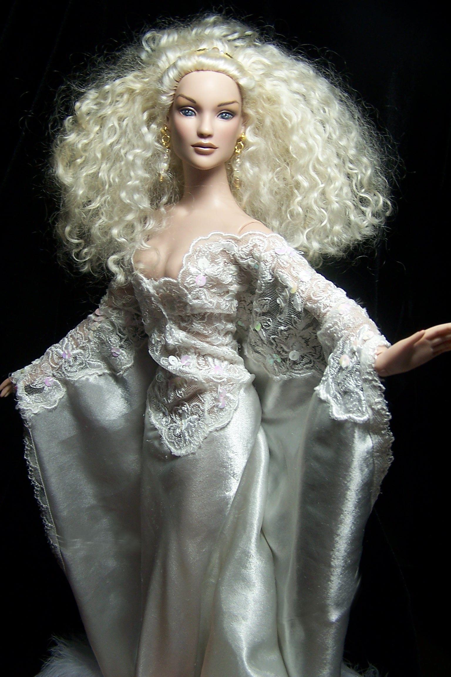 Galadriel Fashion Of Barbie Beauties Dolls