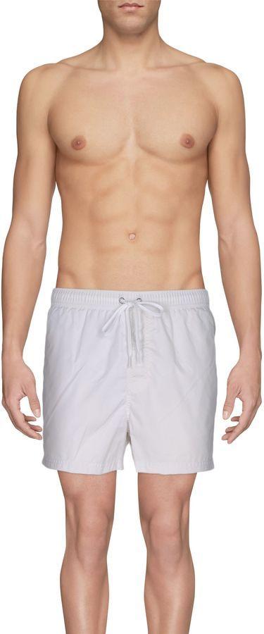 0ea58a8616 JUST CAVALLI BEACHWEAR Swimming trunks | Men's Swimsuits