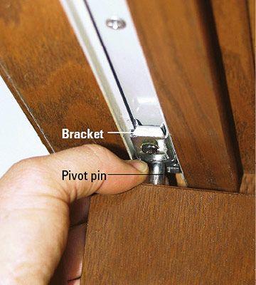 Installing Bifold Doors Bifold Doors Bifold Door Hardware Door