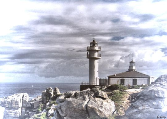 Costa da Morte (Galicia, Spain) by photolissy