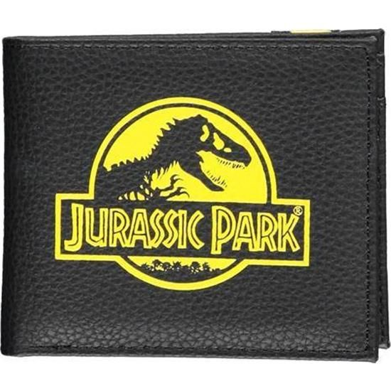 Jurassic Park Bifold Logo Pung #jurassicparkworld