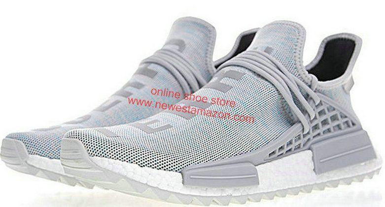 83499ccf8fc1f Cheap E Fit Shoes Adidas Pw Human Race NMD Tr Billionaire Boys Club Ac7358  Cblue Cgrey