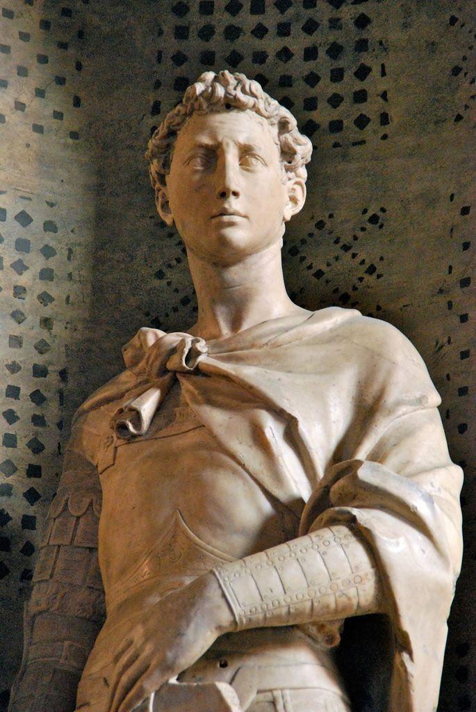 National Museum of Bargello - Florence | Renaissance art, Donatello,  Sculpture art