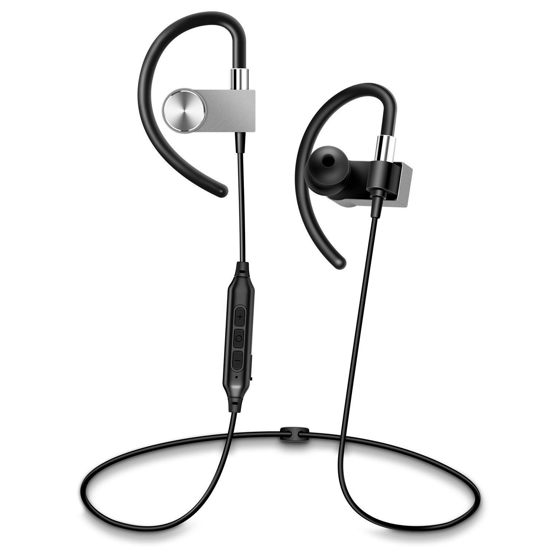 Bluetooth Sport Headphones, Best Wireless Earphones