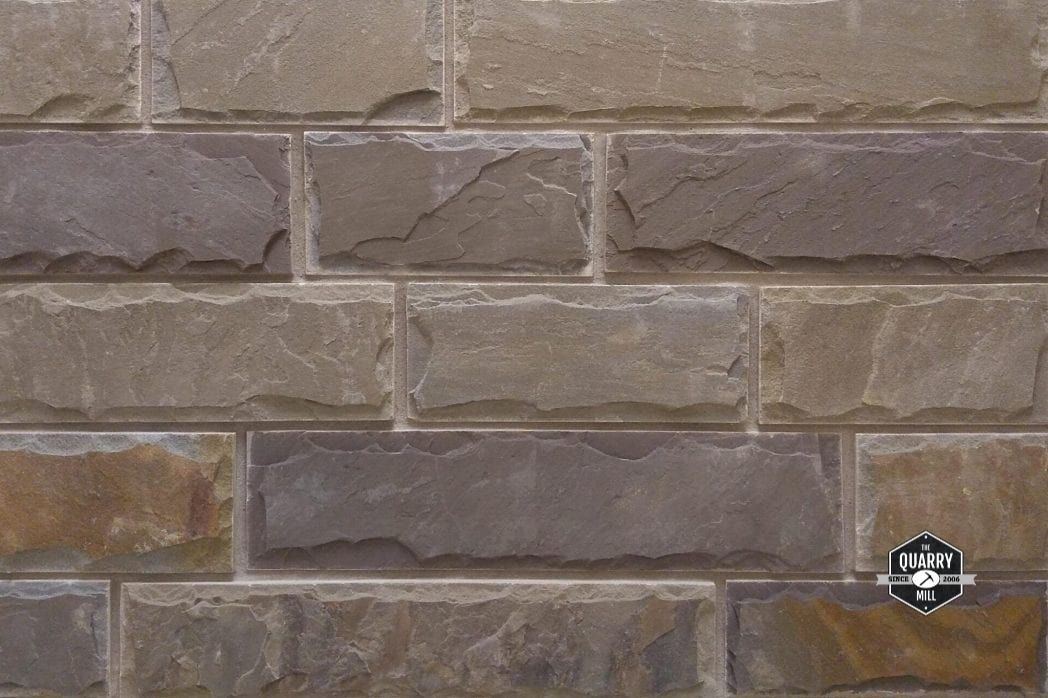 Andover Natural Thin Stone Veneer Quarry Mill In 2020 Thin Stone Veneer Stone Veneer Real Stone Veneer