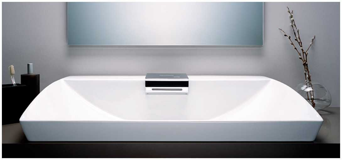 Toto Bathroom Sink Faucets , ..., http://www.designbabylon ...