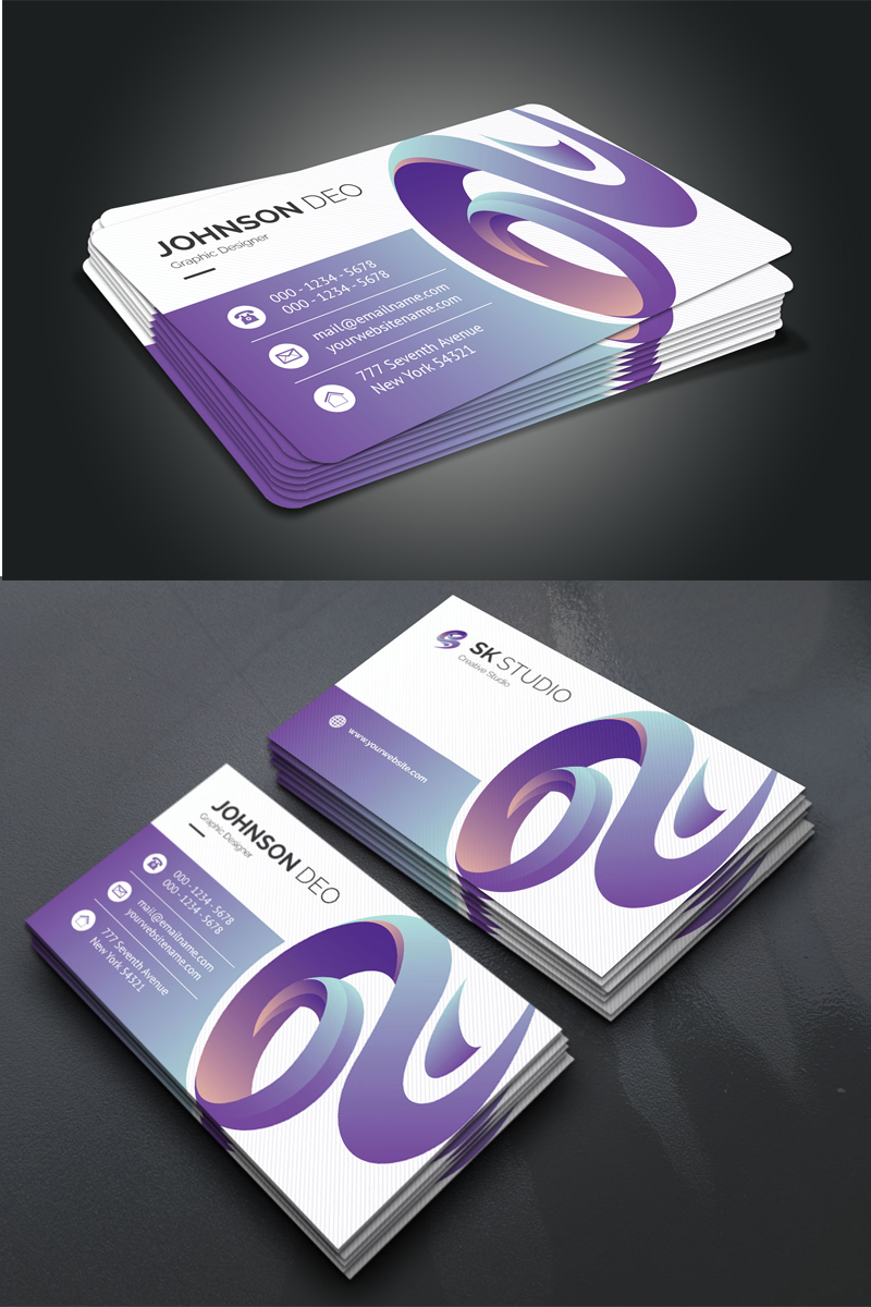 Pin By Entheosweb On Business Stationery Business Cards Corporate Identity Business Cards Creative Templates Professional Business Card Design