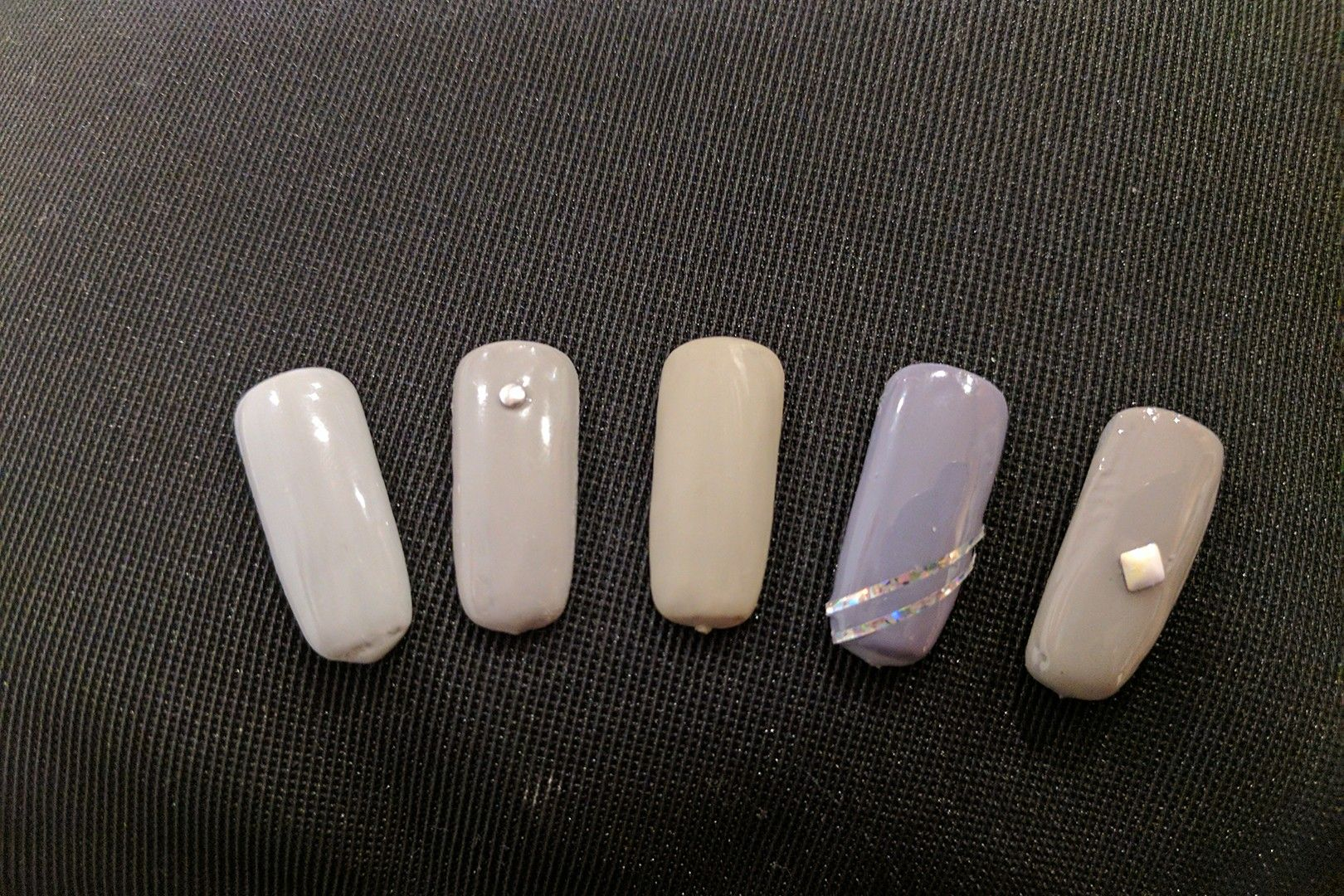 First time going gel polish design | NC | Pinterest | Gel polish designs