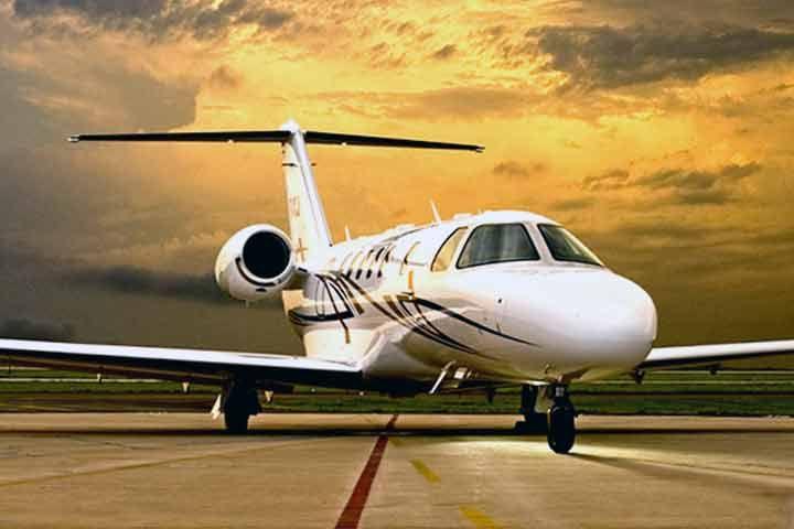 Cessna Citation Jet Iv Cessna Private Jet Jet
